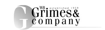 W. B. Grimes & Company